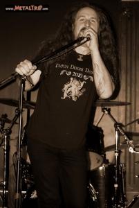 Decayor - Dublin Doom Day – 11/09/11