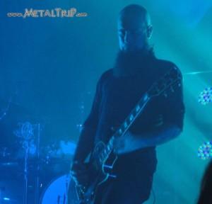 In Flames - La Riviera (Madrid) - 17/09/11