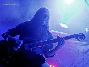 In Flames - Sala Capitol (Santiago de Compostela) - 14/09/11