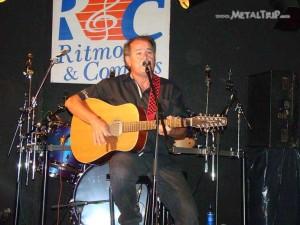 Julio Castejon - Ritmo y Compás - 10Sep11