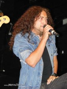 Overload - Rock Metal Fest - Sala Movie (Pamplona)