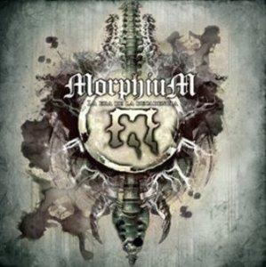 Morphium - La Era de la Decadencia