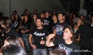 Rock Metal Fest - Sala Movie (Pamplona)