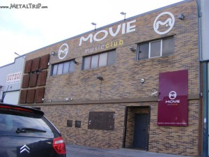 Sala Movie Pamplona