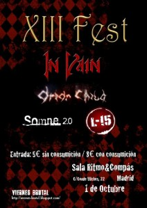 XIII Fest