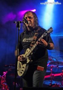 Enrocke - Atalaya Rock 2011