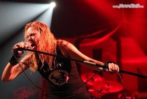 Lilith - Atalaya Rock 2011