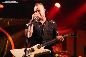 Koma - Atalaya Rock 2011