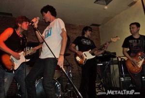 Rock & Bikes Band