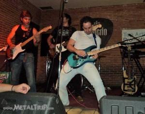 Concurso de guitarras