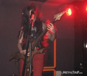 Dark Castle - Mogambo (Donosti) - 7/10/11