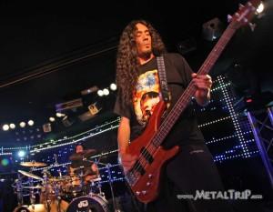 Hordak - Sala Live (Madrid) - 1/10/11