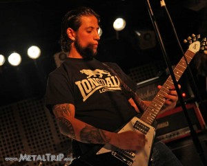 Numen - Sala Live (Madrid) - 1/10/11