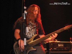 Crystalmoors - Metal Echoes Fest IV
