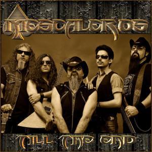 """Mescaleros - """"Till the End"""""""