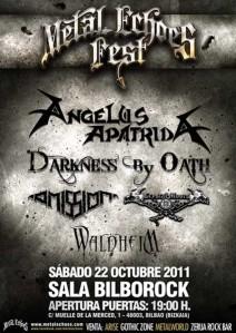 Metal Echoes Fest