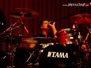 Mr. Big - Sala Capitol (Santiago de Compostela) - 24/09/11