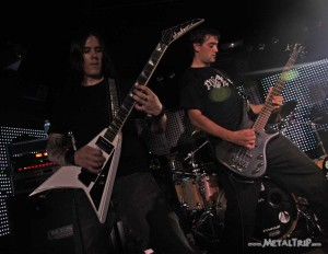 Numen - Sala Live (Madrid) - 1Oct11