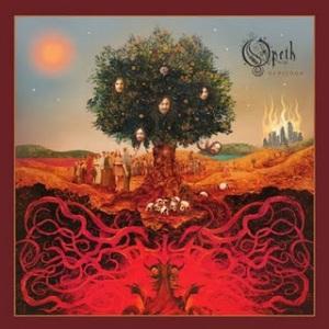 "Opeth - ""Heritage"""