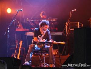 Pink Tones - Teatro Arteria Coliseum (Madrid) - 13/10/11
