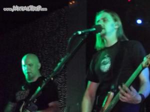 Riverside - Sala Fanatic (Sevilla) - 6/10/11
