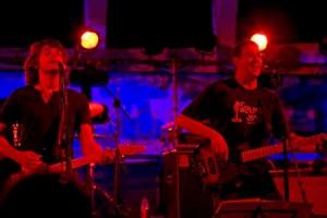 San Blas Blues + Manu Sirvent