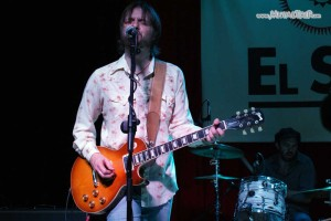 The SteepWater Band - Sala El Sol (Madrid) - 20/10/11
