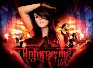 "Within Temptation - ""The Unforgiving Tour"""