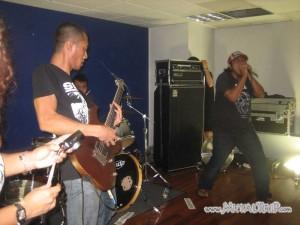 Wormrot - Gaztegune Mungia (Bizkaia) - 6/10/11