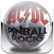AC/DC Pinball Rocks