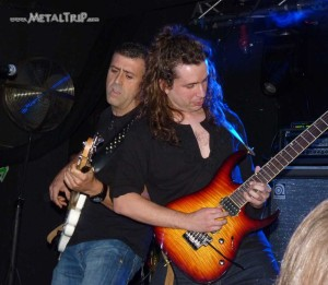 Airless - Rockfest 2011