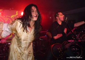 Arkan - Sala Randall (Madrid) - 13/11/11