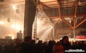 Christmas Metal Festival 2011 - Lichtenfels (Alemania)