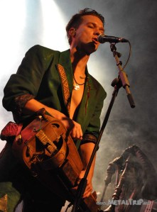 In Extremo - Sala Salamandra (Barcelona) - 13/11/11