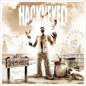 "Hackneyed – ""Carnival Cadabre"""