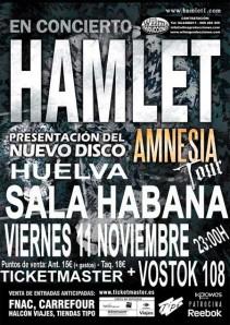 Hamlet Huelva