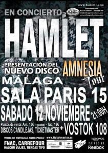Hamlet Málaga