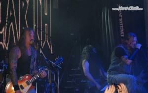 Iced Earth - Sala Arena (Madrid) - 11