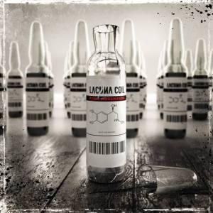 """Lacuna Coil - """"Dark Adrenaline"""""""