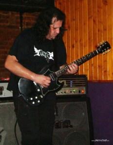 Law Maker - Pub Darkness (Valencia) - 29/10/11