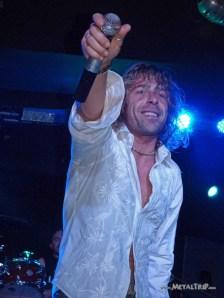Lizhard - Rockfest 2011
