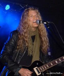 Mitch Malloy  - Rockfest 2011