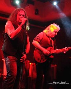 Mr. Rock - Sala Excalibur (Madrid) -19Nov11