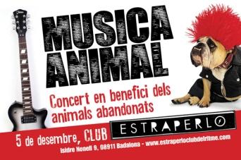 Musica Animal