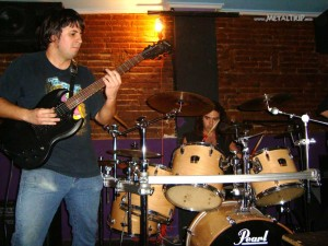 Nicte - Pub Darkness (Valencia) - 29/10/11