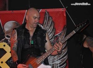 Obus (Gira XXX Aniversario) - Sala Fanatic (Sevilla) - 28/10/11