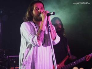 Orphaned Land - Sala Randall (Madrid) - 13/11/11