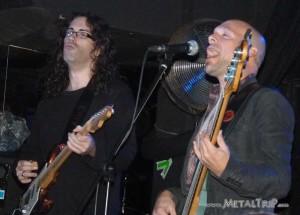 Rafa Martín - Rockfest 2011