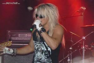 Reckless Love - Rockfest 2011