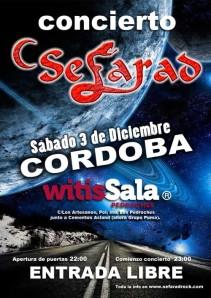 Sefarad en Córdoba